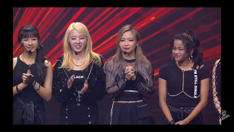 Z-GIRLS Z-BOYS - What You Waiting For No Limite @The Voice Indonesia