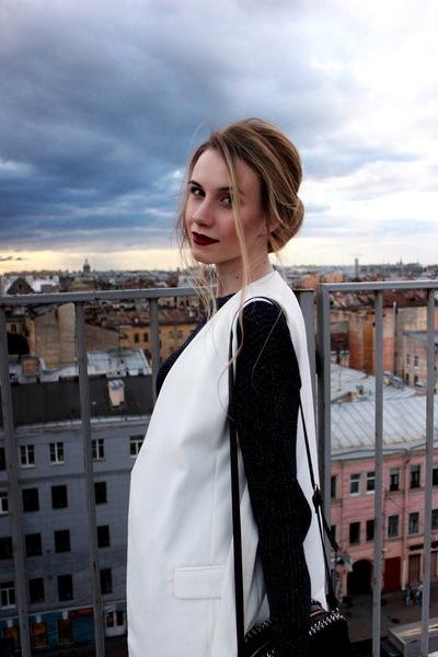 Дарья Зубок