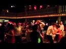 Вот так проходят вечеринки у свинг танцоров! Harlem 2013.