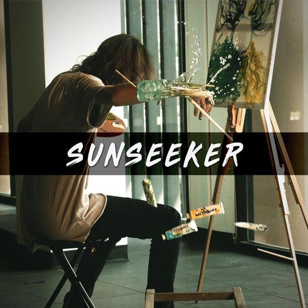 In Vice Versa - Sunseeker [single] (2018)