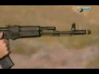 10-ка самого лучшего оружия в мире по американски.