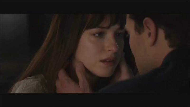 Fifty Shades of Grey - Ana Virgin Scene HD