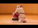 Борьба нанайских мальчиков Исполняет любимец китайской публики солист театра танцев имени Игоря Моисеева Заслуженный артист Р