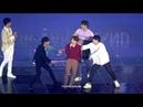 [FANCAM] [190310] SEVENTEEN (세븐틴): Угадай мелодию, Woozi Simple @ 3rd Fanmeeting Seventeen in Carat Land