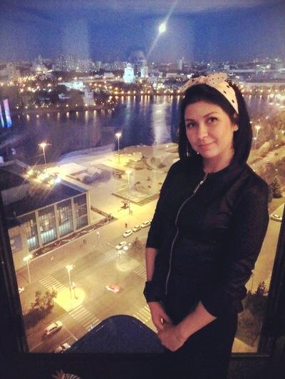 Екатерина Маурина, 10 января 1987, Екатеринбург, id15711731