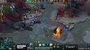 Epic chen save | NIP vs Gambit | EPICENTER |