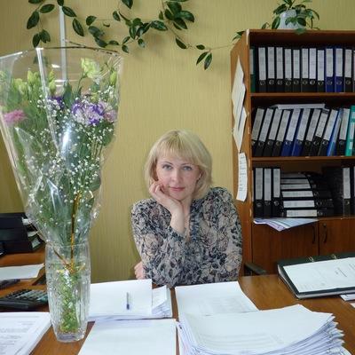 Светлана Вестимая, 10 сентября , Москва, id202219001