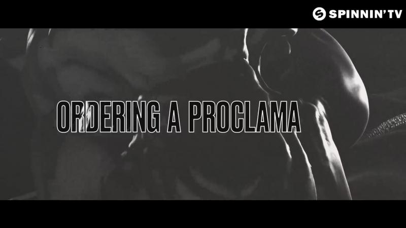 Moska - Pantera (Official Lyric Video)