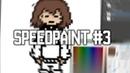 Undertale sprite ✦ 4mates!Frisk (child) | SpeedPaint pixel-art