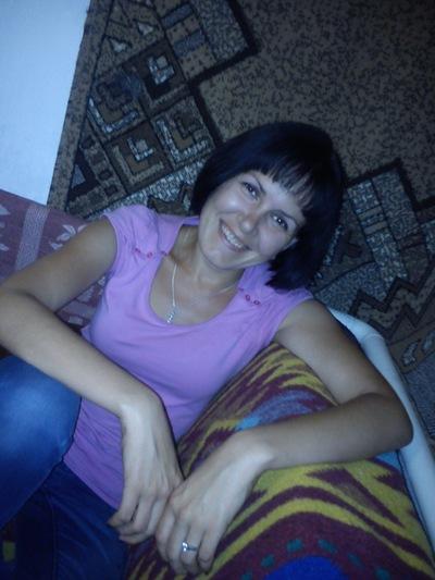 Лилия Селиванова, 10 октября 1984, Орехов, id218472790