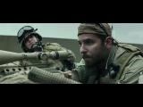 Американский снайпер  | Официальный трейлер #1 (КиноPUZZLE | дата выхода в РФ 22.01.2015)