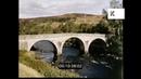 Driving Through Scottish Highlands, 1960s, 35mm