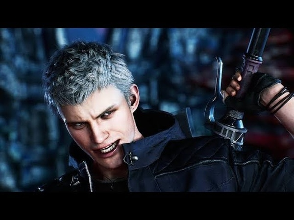 Devil May Cry 5「GMV」- Within My Heart