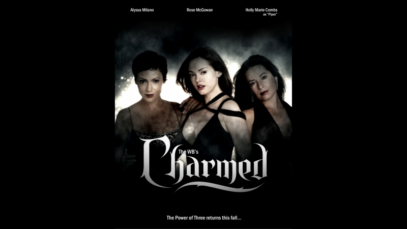 Зачарованные (Charmed) - (8 Сезон)
