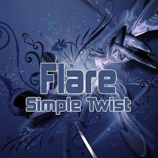 Flare альбом Simple Twist
