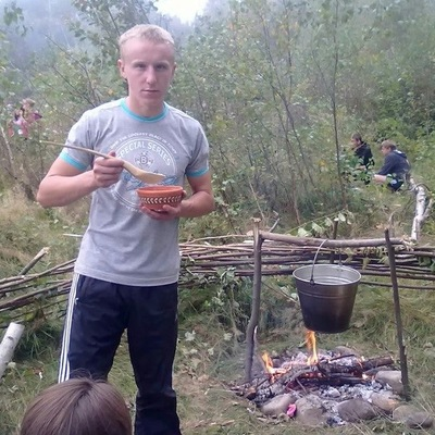 Артем Черненко, 20 июля , Львов, id225283601