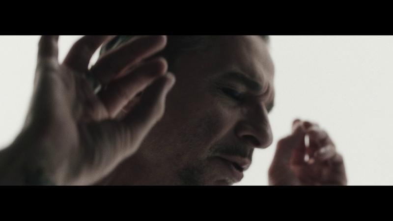 Goldfrapp - Ocean Feat. Dave Gahan (Official Video)