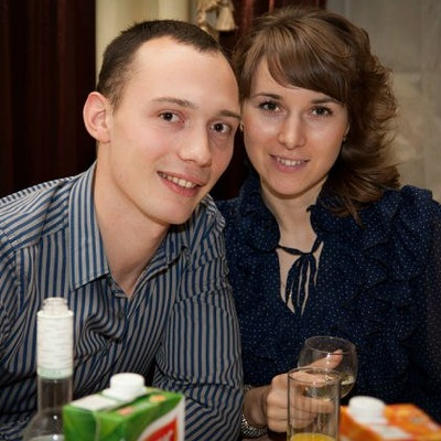 Мария Комарова, 23 декабря 1988, Рязань, id8812714