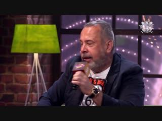 Алексей Ковальков рассказал анекдот