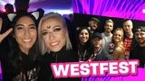 WESTFEST 2018 Music Festival Vlog Darren Styles Joey Riot Kutski