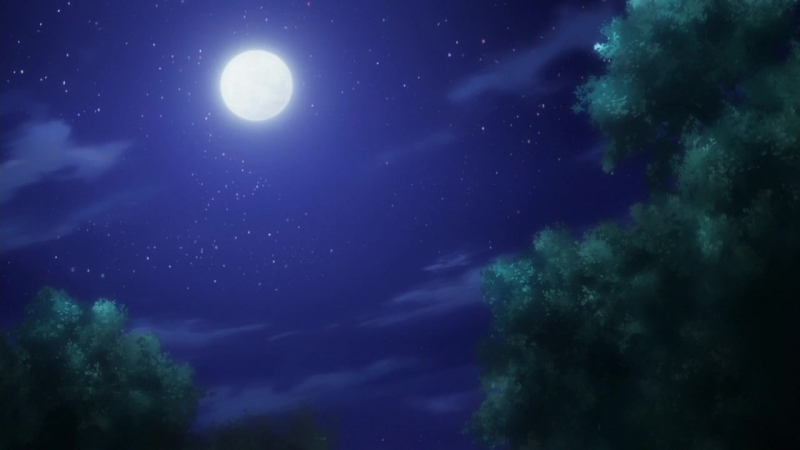 Zoku Touken Ranbu: Hanamaru / Танец мечей: Цветочный круг 2 сезон 4 серия (русские субтитры Elistern [World Tailed])