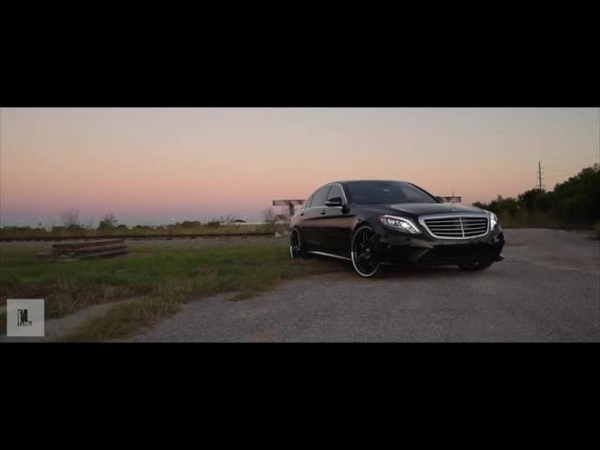 Next level Automotive Mercedes benz S63 AMG on SAVINI WHEELS SD1