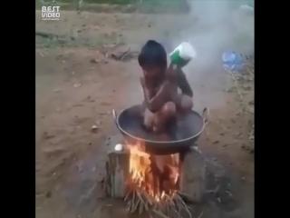 Когда отключили горячую воду