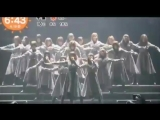 180409 KEYAKIZAKA46 2ND YEARS ANNIVERSARY LIVEReport on Mezamashi TV ZIP