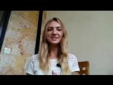 Предварительное видео №1 - Знакомство с профессией