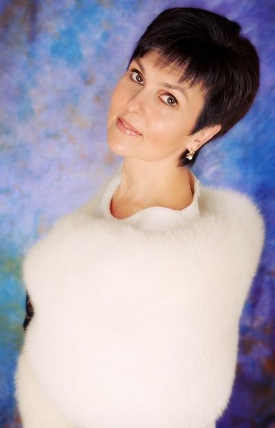 Ольга Пономаренко, 31 января , Харьков, id190732211