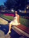 Алуа Ажибаева фото #30