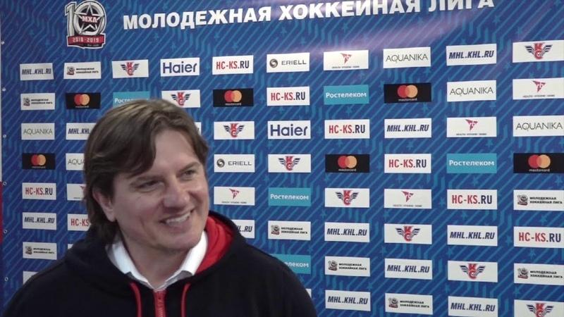 Андрей Потайчук и силёнки и характер есть!