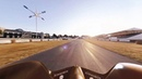 360 video of Robocar's autonomous Goodwood hillclimb Full VR run