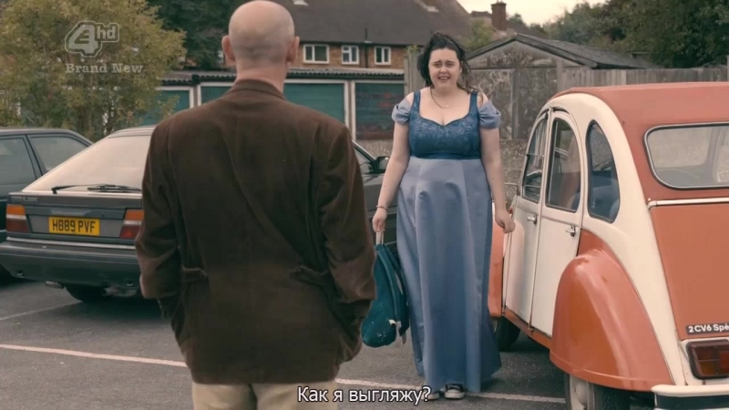 My mad fat diary, 1x6
