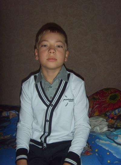 Кирилл Анкушев, 18 марта , Тюмень, id183720214