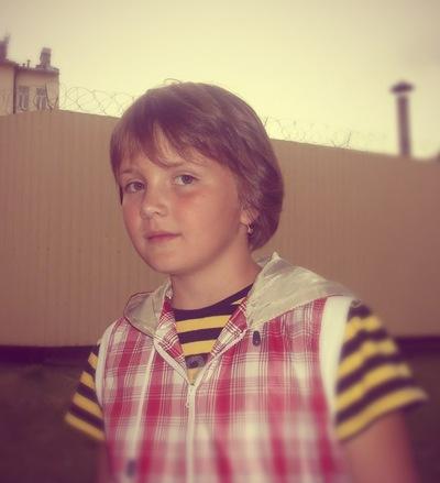 Алинка Мустакова, 9 октября , Кувшиново, id218886764