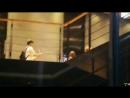[180830] 의진 이의진 - - 1층 엘리베이터 문 열릴것 같아서 - 기다렸더니 역시나 - - 엠카퇴근 빅플로퇴근 - 의진 성민 렉스 론 하이탑 - EUIJIN 다원즈 daonez - 빅플로 BIGFLO LEEEUIJIN