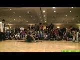 MAIN INGREDIENTS vs GROUND ZERO (WHO CAN ROAST THE MOST 11 ORLANDO) WWW.BBOYWORLD.COM