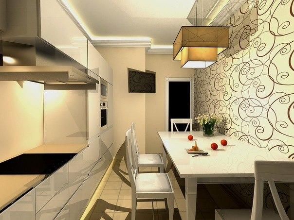 Строительство отделка квартир