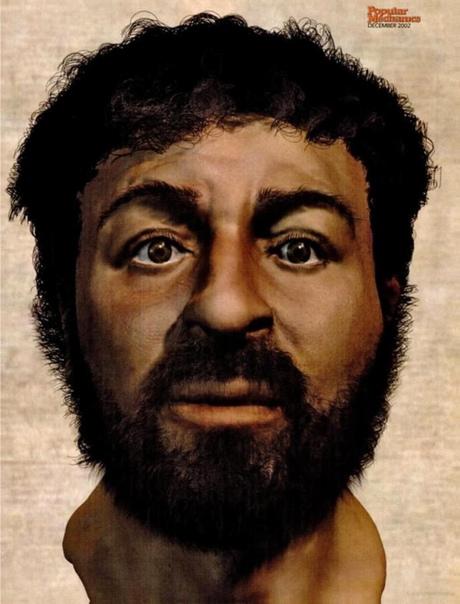 Ученые-криминалисты восстановили облик Иисуса В Манчестерском университете (Великобритания) завершили работы по реконструкции того, что можно считать наиболее вероятным обликом человека,