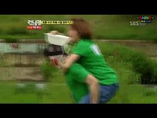 Ep.56 – 2011.08.14 – Shin Bong Sun,Kim Sook,Yang Jung Ah, Ahn Mun Suk (Часть 1) _cut_part2