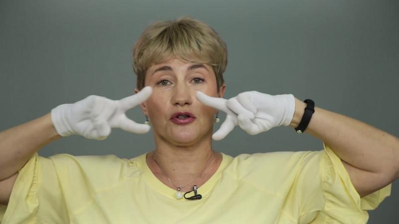 Лимфодренажный массаж полная версия