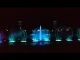 Опера от Витаса (музыкальный фонтан)