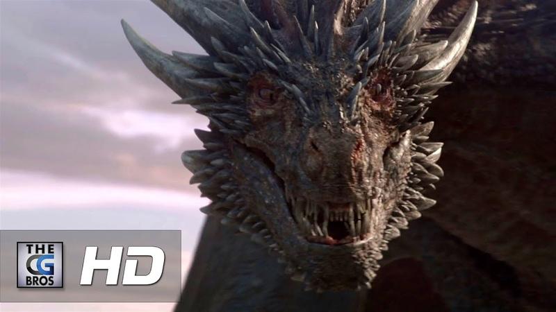 CGI VFX Breakdowns: 'Game Of Thrones: Season 7' - by Image Engine