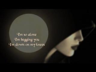 Steelheart ~ She's Gone ~ lyrics