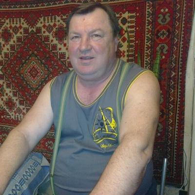 Николай Титаренко, 13 сентября 1977, Екатеринбург, id204579817