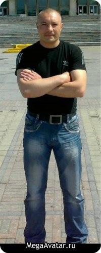 Рустем Мухаммадеев, 7 июля , Санкт-Петербург, id143135836
