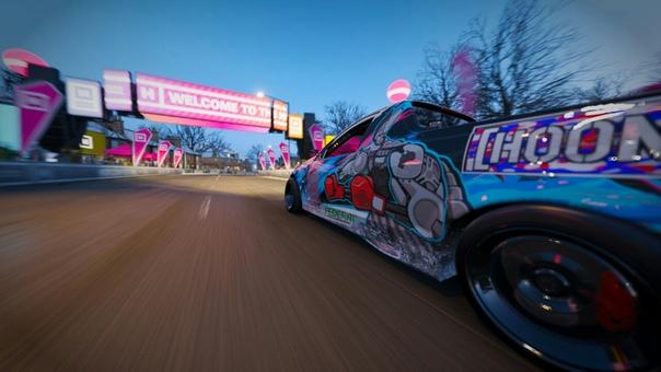 GameTest:Обзор Forza Horizon 4-Круче только реальность Замахнуться на лучшую гоночную игру для PC и Xbox не слишком ли это Ведь чем смелее заявка, тем большеожидания и требования аудитории, и