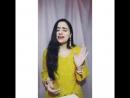 Rima Shamo | I Sing | Jo Bheji Thi Duaa