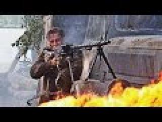 СИЛЬНЫЙ ВОЕННЫЙ ФИЛЬМ ВЗЯТЬ ЖИВЫМ ! Фильмы про Войну ! Фильмы 1941-45 !